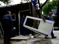 Primaria reincepe controlul constructiilor ilegale din Ploiesti. Vezi strazile vizate