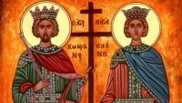 SFINŢII CONSTANTIN ŞI ELENA 2014: Tradiţii, superstiţii şi obiceiuri