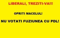 """Scrisoare deschisa a primarului comunei Maneciu: """"Liberali, treziti-va! Opriti macelul!"""""""