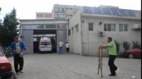 Prahova: Poliţist ÎMPUŞCAT de către un coleg de serviciu
