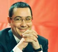 SONDAJ Ponta, președinte din primul tur