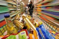 Prețurile alimentelor au scăzut in iunie pentru a treia lună consecutiv