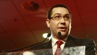 Ponta explică în ce situaţie ar accepta să candideze la alegerile prezidenţiale