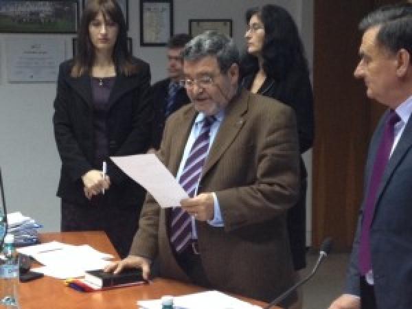 PDL si-a adus om in locul lui Horghidan, la Consiliul Local Ploiesti