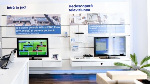 Romtelecom Ploiesti face angajari. Vezi joburile disponibile