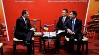 Victor Ponta - patru vizite la nivel înalt în doar o săptămână