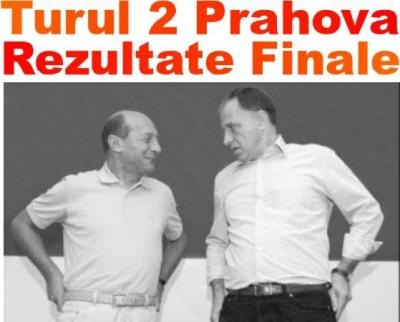 Turul 2 Prahova - Sinteza stiri & Rezultate finale