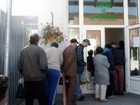 Incidente la Cantina de Ajutor Social din Ploiesti! Politia si salvarea chemate de urgenta