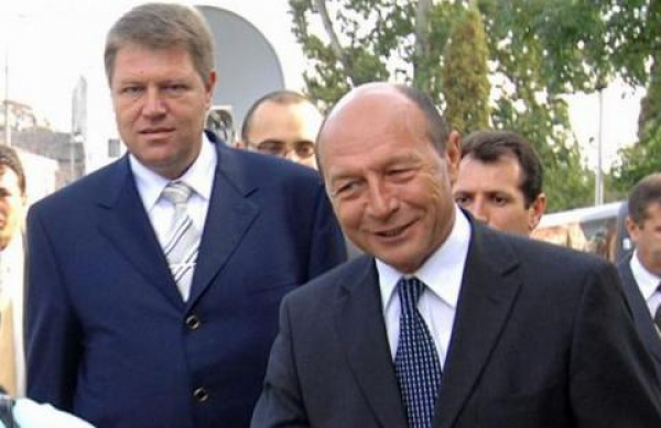 ȚEAPA secolului pentru PNL. Blatul Băsescu- Antonescu- Iohannis