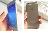 iPhone 6. Primele imagini cu telefonul pornit. Acestea sunt specificatiile