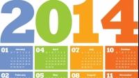 ZILE LIBERE 2014: Cât vor sta acasă bugetarii de Paşte şi 1 Mai
