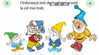 Greşeli GRAVE în noile manuale de matematică şi de română, pentru clasele I şi a II-a