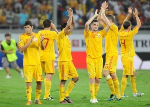 Romania-Olanda LIVE VIDEO. Urmareste aici partida programata la ora 21:00
