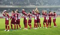 CFR Cluj a transferat astăzi o echipă întreagă!