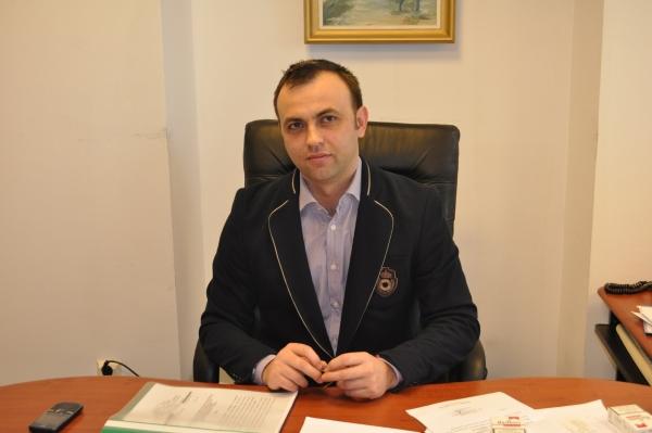 """Ionuţ Botnaru (DIICOT): """"Am căpătat imunitate din punct de vedere psihologic la ameninţări"""""""