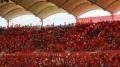 VIDEO/ PSD, show total pe Arena Naţională. Victor Ponta îşi lansează candidatura în faţa a 70.000 de oameni