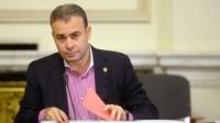 DARIUS VÂLCOV, numit MINISTRU pentru Buget. Traian Băsescu a semnat decretul