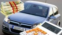 TAXA AUTO: Formula de calcul a TIMBRULUI DE MEDIU s-ar putea schimba. CALCULATOR TAXĂ AUTO 2014