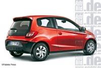 Dacia Mini va fi lansata în 2015