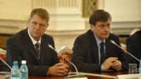 LOVITURĂ DE TEATRU. Crin Antonescu SE ÎNTOARCE. Fostul lider liberal şi Klaus Iohannis, prezidenţiabilii PNL