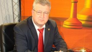 """Daniel Savu: """"În anul 2014 veţi avea parte de vârful de manifestare a regimului Băsescu"""""""