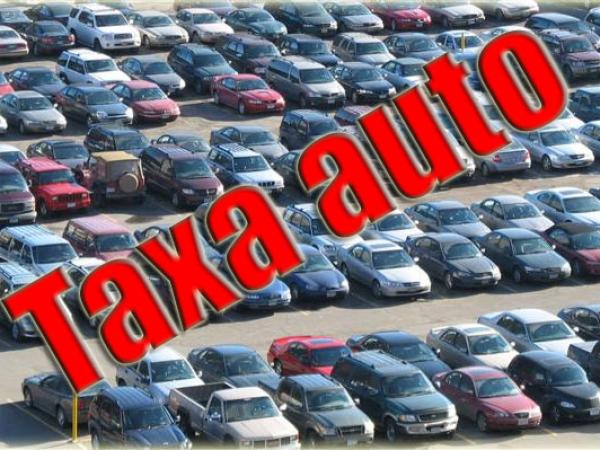 300.000 de romani au castigat procesele pentru returnarea taxei auto!