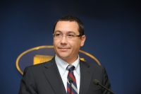 Victor Ponta: Reducerea CAS şi scutirea de impozit a profitului reinvestit, proiecte rezonabile şi posibile