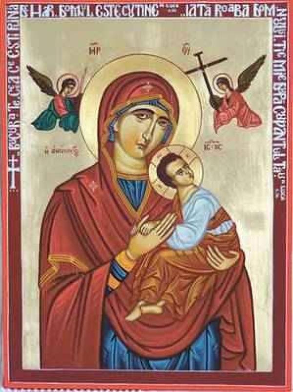 NAŞTEREA MAICII DOMNULUI sau SFÂNTA MARIA MICĂ! Ce NU AI VOIE SĂ FACI în ACEASTĂ ZI!