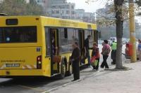 Traseul 444 b, din Ploieşti, repus în funcţiune