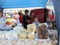 Ce faci in weekend? Festivalul Caşcavelei are loc pe Valea Doftanei