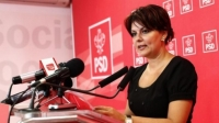 Lia Olguţa Vasilescu: Antonescu seamănă cu o femeie care îşi acuză bărbatul după ce fuge cu un marinar