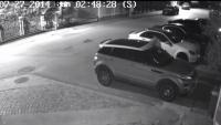 Mergeţi în vacanţă în Bulgaria, ATENŢIE la FURTUL DE MAŞINI! Cum a fost furat un Range Rover într-UN MINUT