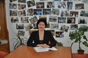 """INTERVIU - Vasilica Florea, director DGASPC Prahova: """"Societatea românească este tot mai îmbătrânită şi mai bolnavă"""""""