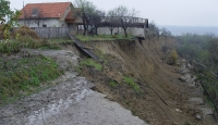 Mircea Cosma: Ne confruntam cu cele mai grave alunecari de teren din ultimii 40 de ani