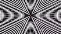 ILUZIA optică după care vei avea HALUCINAŢII. Nu vă temeţi, va dura puţin VIDEO