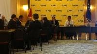 Bomba! PNL recurge la amenintari si santaj in cazul liberalilor care nu se opun PSD