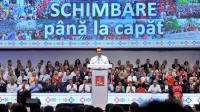 INSCOP: Victor Ponta, favorit în ambele tururi ale prezidenţialelor