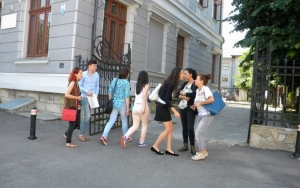 Prima zi de BAC in Prahova. Subiectele au fost usoare