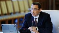 VICTOR PONTA: Mi se par TICĂLOASE declaraţiile prin care este atacat orice posibil comisar european