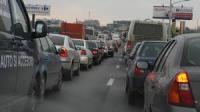 Trafic INFERNAL pe Valea Prahovei. Cum se circula pe celelalte drumuri nationale