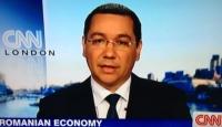 Ponta, la CNN: După mulţi ani dificili şi multe sacrificii, România nu mai este o problemă pentru UE