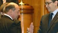 Sesizarea lui Ponta privind implicarea lui Băsescu în campania electorală, respinsă de CCR