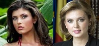 A inceput Miss Universe 2010, concursul care a facut o vedeta din Roberta Anastase acum 14 ani