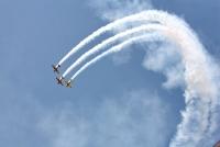 Miting aviatic la Ploiesti, in acest weekend