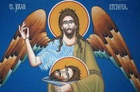 Tradiții și superstiții de Tăierea Capului Sfântului Ioan Botezătorul. Iată ce nu e bine să faci si sa mananci în această zi de sărbătoare