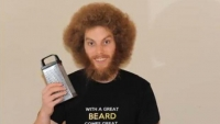 O nouă tehnică de a scăpa de barbă: Foloseşte răzătoarea VIDEO