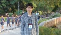 """Un elev de la """"Mihai Viteazul"""" a obtinut medalia de aur la Olimpiada de Stiinte a Uniunii Europene"""