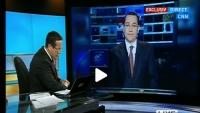 Ponta, în direct la CNN. Iata principalele declaratii ale premierului