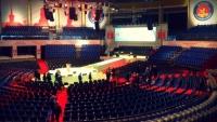 ALEGERI EUROPARLAMENTARE 2014. Lansare cu fast a candidaţilor PSD-UNPR-PC