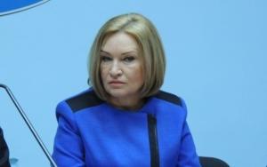 """Prefectul Rodica Paraschiv: """"Situaţia în teren se schimbă de la zi la zi. Cea mai gravă este cea de la Gornet"""""""